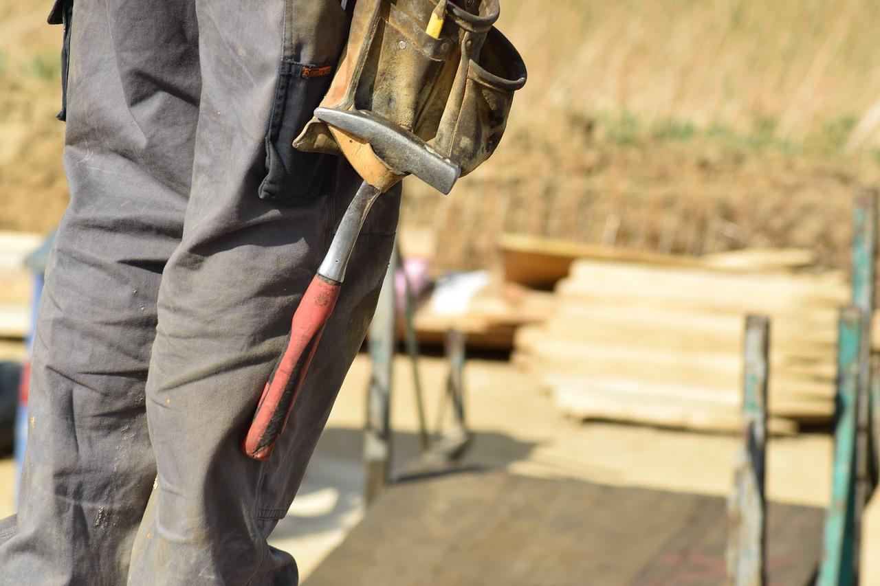 A qui confier la construction de votre pavillon ?